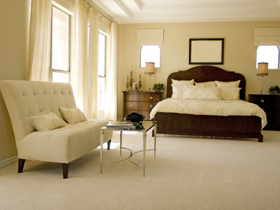 Find the right style of carpet for your home